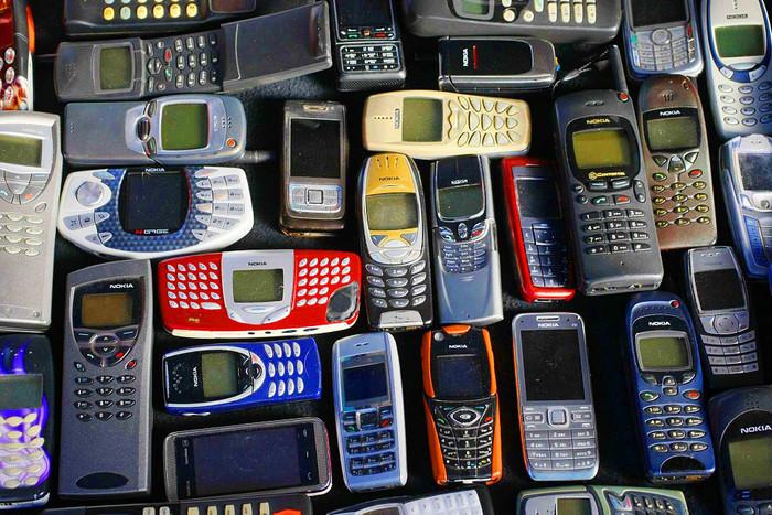 Кнопочные телефоны Nokia 2020: все модели с фотографиями ... | 467x700